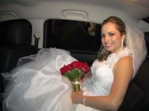 Noiva Susan