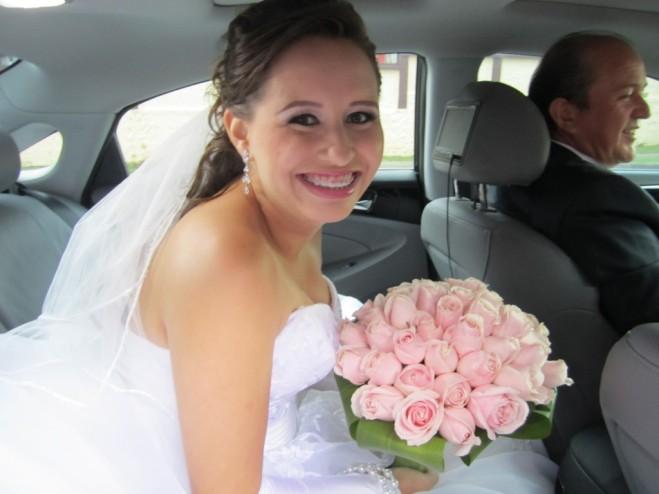 Noiva Elen