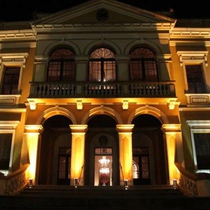 Palacio Garibaldi