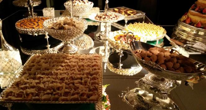 mesa de doce 2