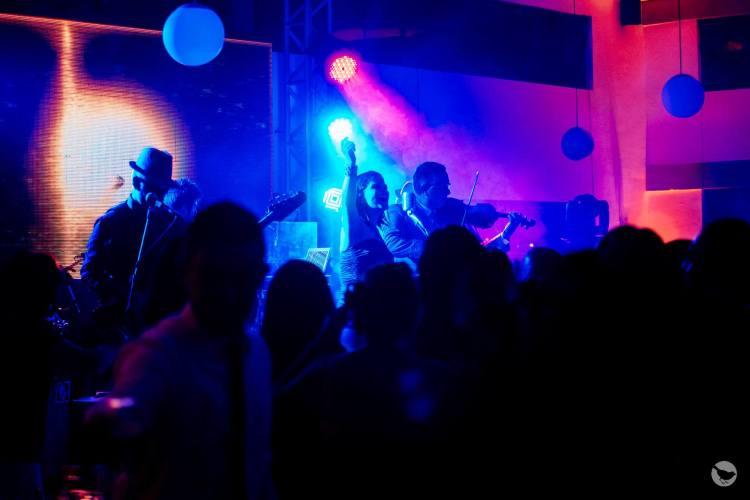 Banda Toccata 2