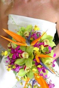 foto-buque-de-noivas-flores-tropicais